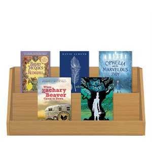 School Library Journal Best Books (6 Bk Set)