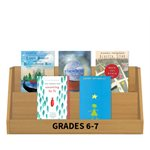 Books Featuring Girls - Grades 6-7 (10 books)