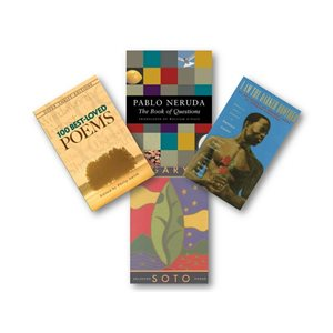 6-8 Poetry (5 Bk Set)