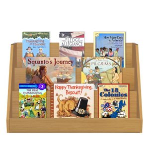 CICERO Kids Book Collection: Explorers and New World Settlements - Grades K-1 (13 titles)