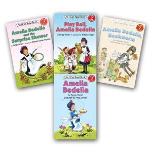 Amelia Bedelia (22 Bk Set)