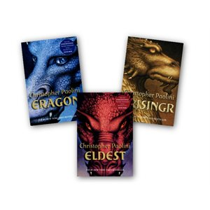 Inheritance Cycle (4 Books)