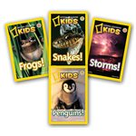 National Geographic Readers (7 Bk Set)