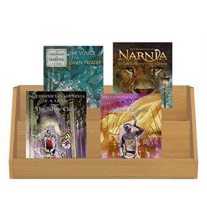 Series Sampler - Chronicles of Narnia (4 Books)