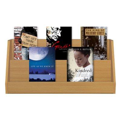 Grade 8 Fiction / Nonfiction Paired Studies Set