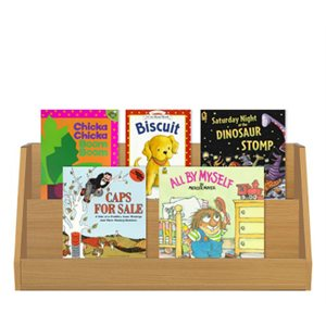 Kindergarten Favorites (10 Bk Set)