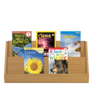 Kindergarten Nonfiction (10 Bk Set)