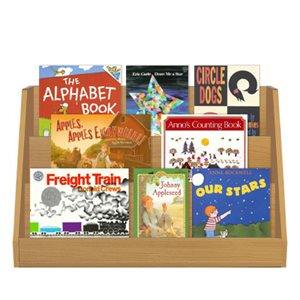 Kindergarten Fiction / Nonfiction Paired Studies Set (12 Bk Set)
