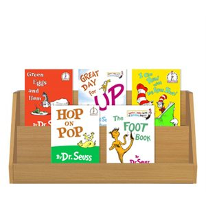 Favorite Author Study - Dr. Seuss (6 Bk Set)