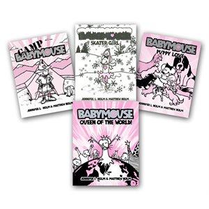 Babymouse (20 Books)