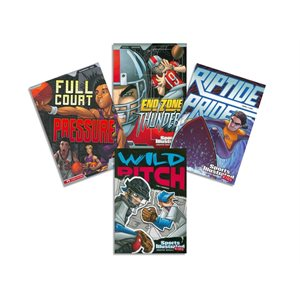 Sports Illustrated Kids (18 Bk Set)