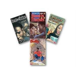 Bluford Series (7 bk set)