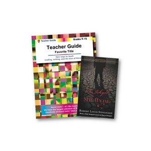 Dr. Jekyll and Mr. Hyde Teacher Collection (2 bk set)