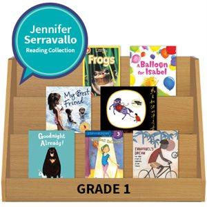 Jennifer Serravallo Go-To Books - Grade 1 (15 Books)