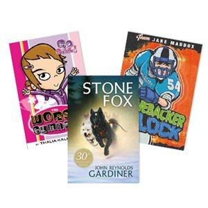 Sports (6 Books)