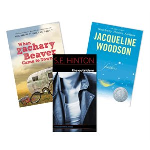Coming of Age (10 Books)
