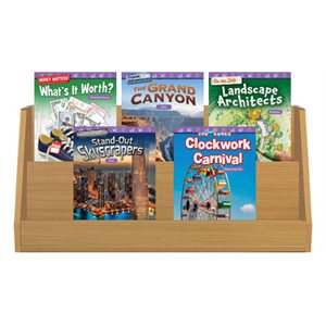 Grade 4: Math Measurements & Data (7 Books)