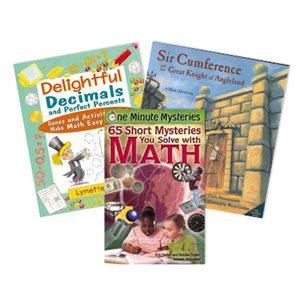 General Math (6 Books)