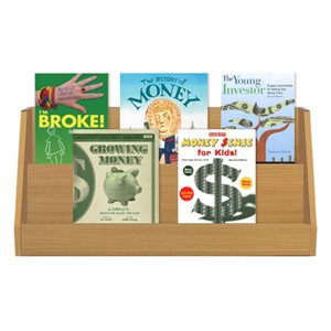 Money (5 Books)