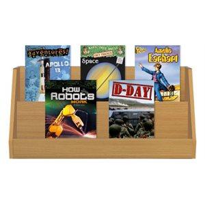 Reading Intervention Grade 4-5 Nonfiction (7 Books)