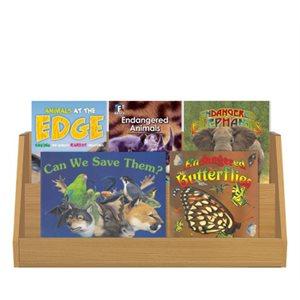 Endangered Species (6 Books)