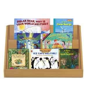 Conservation (8 Books)