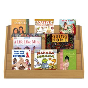 Multicultural Stories (14 Books)