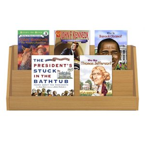 American Presidents (8 Books)