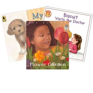 Wonders Grade 2- Friends and Family (4 Books)