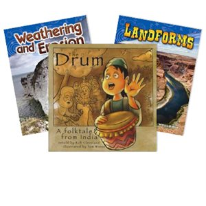 Wonders Grade 2- Our Life / Our Wild (3 Books)