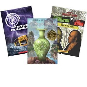 Wonders Grade 5- Taking the Next Step (3 Books)