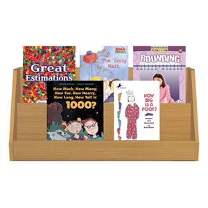Estimating (6 Books)