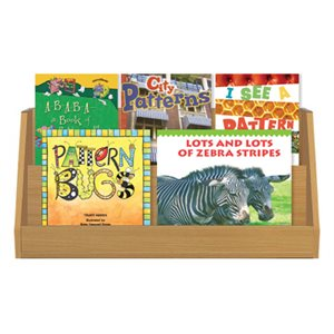 Patterns: Grades 2-3 (6 Books)
