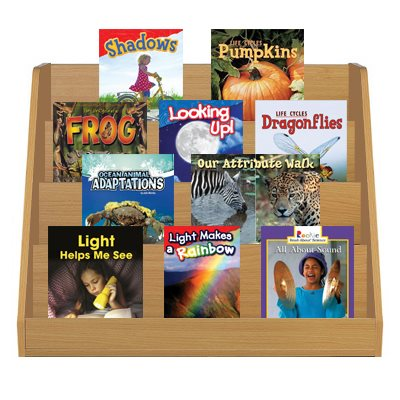 NGSS Grade 1 - Complete Collection (25 Books)