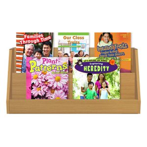 NGSS Grade 3- Heredity (5 Books)