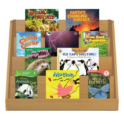 NGSS Kindergarten - Complete Collection (34 Books)
