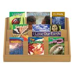 NGSS Kindergarten - Earth's Systems (11 Books)