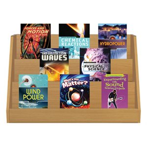 NGSS MS Physical Science- Complete Collection (14 Books)