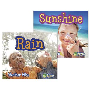 Weather Wise (6 Books)