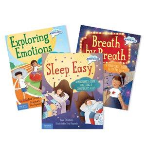 Everyday Mindfulness (4 books)