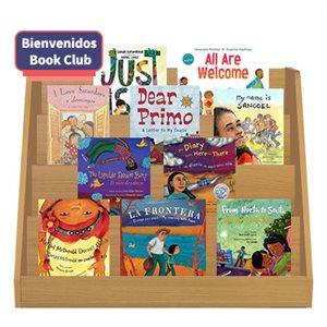 Bienvenidos Book Club - Complete Collection