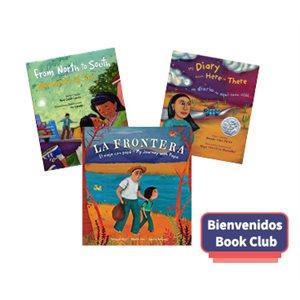 Bienvenidos Book Club - Where I'm From