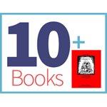 Fahrenheit 451 Group Set (10 books, 1 Novel-Tie)