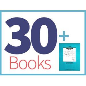 Animal Farm Class Set (30 books, 1 Novel-Tie) (BMI)