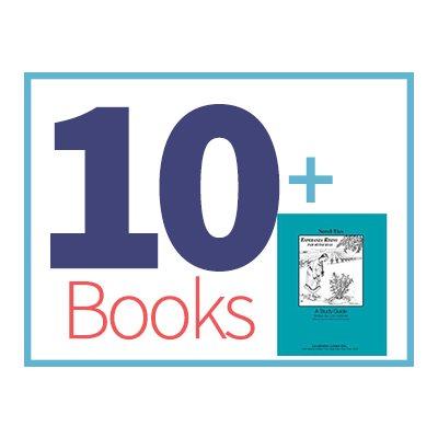 Esperanza Rising Group Set (10 books, 1 Novel-Tie)