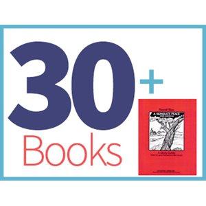 A Separate Peace Class Set (30 books, 1 Novel-Tie) (BMI)