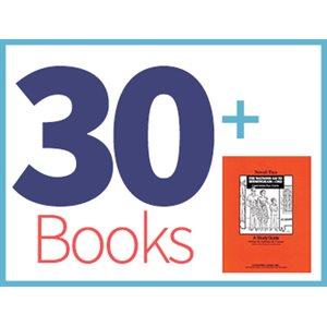 Watsons Go to Birmingham Class Set (30 books, 1 Novel-Tie) (BMI)