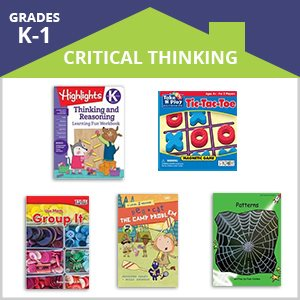 Distance Learning Perfect Pairings - Early Games (Grades K-1)