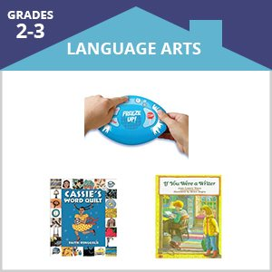 Distance Learning Perfect Pairings - Making Connections (Grades 2-3)