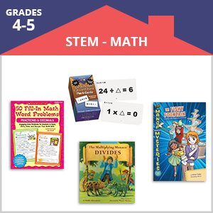 Distance Learning Perfect Pairings - Multiplication & Division (Grades 4-5)